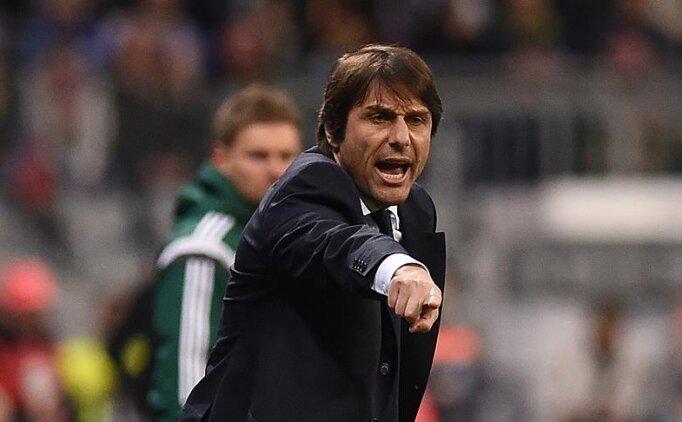 Conte, Inter yönetiminden memnun değil!