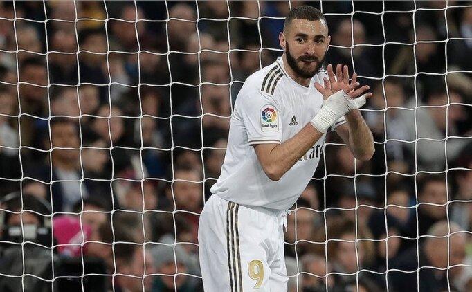Benzema'nın krallığının önündeki engel: Penaltılar!