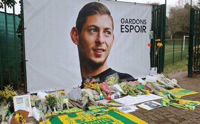 Emiliano Sala'nın uçak kazasında suçlu açıklandı