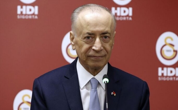 Galatasaray'da başkanlık seçimleri iptal!