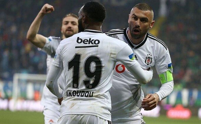 Beşiktaş, yeni sponsorunu duyurdu!
