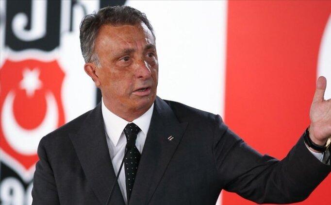 Beşiktaş divan kurulu toplantısının tarihi belli oldu