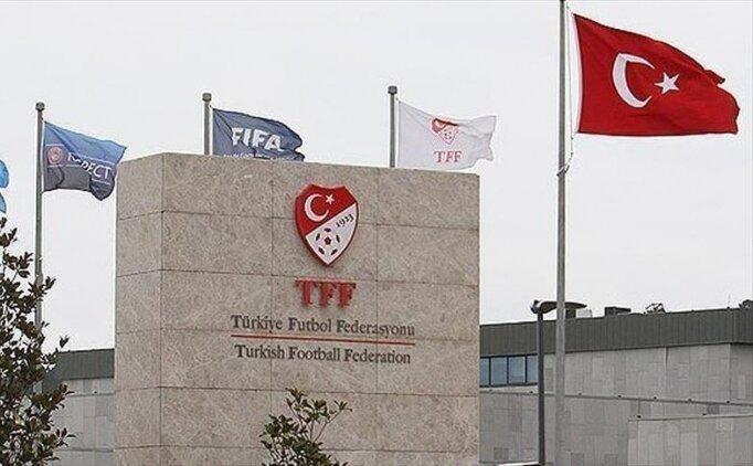TFF, depremden dolayı 4 maçı erteledi