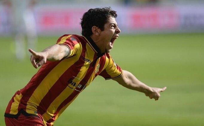 Beşiktaş'ta Guilherme transferi için resmi açıklama