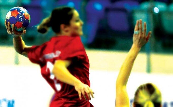 Kastamonu Belediyespor, Ekaterina Lubianaia'yı transfer etti