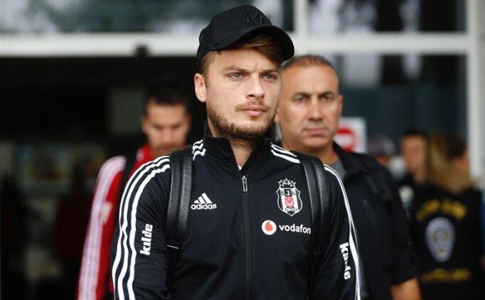 Ahmet Nur Çebi: 'Ljajic ile 3 kez görüştüm, söz vermişti'