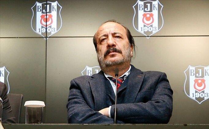 Milletvekilinden Beşiktaş sözü: 'Terbiyesizlik yapan kendileri'