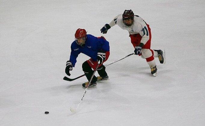 Almanya'da koronavirüs nedeniyle Buz Hokeyi Ligi sezonu sonlandırıldı