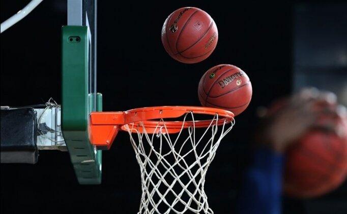 EuroLeague'de ertelenen maçların tarihleri açıklandı!