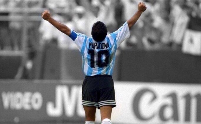 Maradona'nın vefatı için soruşturma!