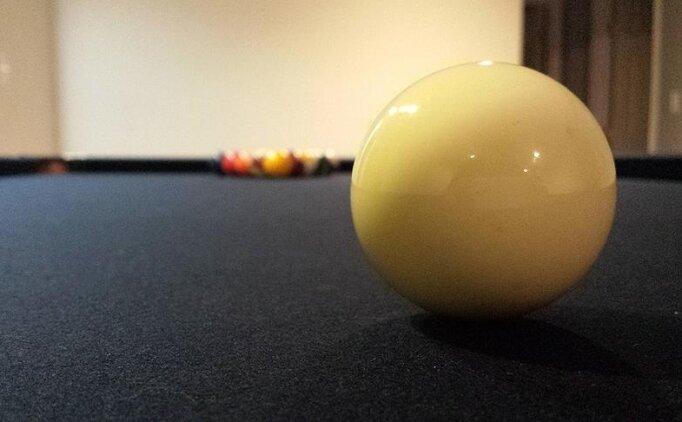 2020 Türkiye Snooker Şampiyonası, İstanbul'da yapılacak