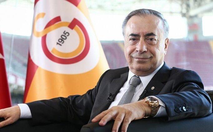 Mustafa Cengiz: 'Takımın yanında olmalıyız!'