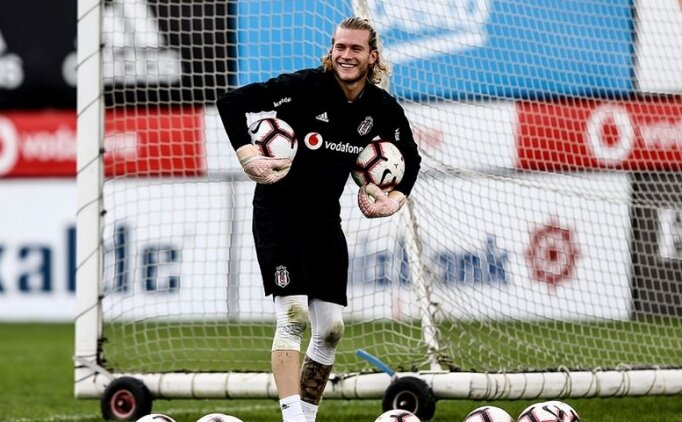 Karius'a Bundesliga'dan talip var