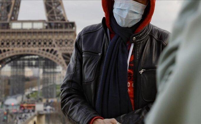 Dünyada koronavirüsle mücadelede son 24 saat