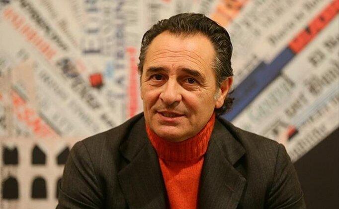 Cesare Prandelli, Kovid-19'a yakalandı
