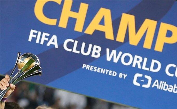 2020 Kulüpler Dünya Kupası, Japonya'da düzenlenecek