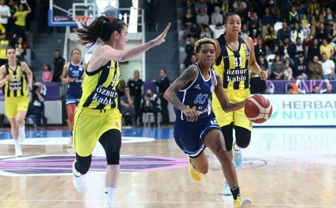 İzmit Belediyespor, FIBA Kadınlar Avrupa Ligi'ne katılım başvurusu yaptı