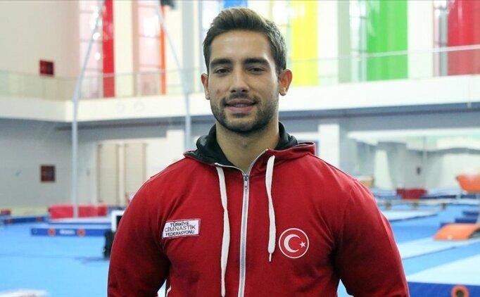 '2020 Mustafa V. Koç Spor Ödülü'nün sahibi, İbrahim Çolak oldu