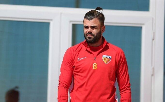 Trabzonspor Hasan Hüseyin Acar için görüşme yapacak