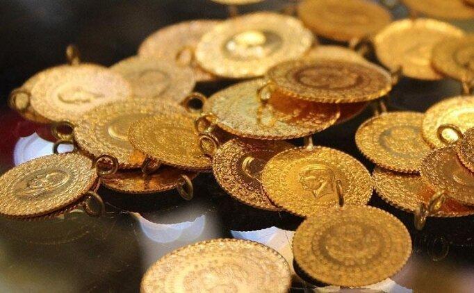 5 Nisan Pazar altın fiyatları: Çeyrek altın, yarım altın, gram altın ne kadar oldu?