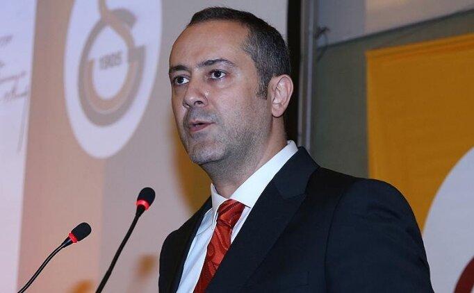'Galatasaray'ın menfaati değil, kişisel hesaplar var'