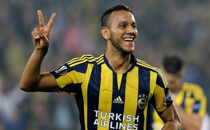 Josef: 'F.Bahçe'de kupa kazanmadım ama...'