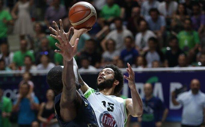 5 Türk takımının olacağı FIBA Şampiyonlar Ligi'nde kuralar çekildi