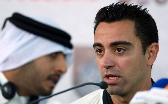 Al Sadd, Xavi'nin sözleşmesini uzattı!
