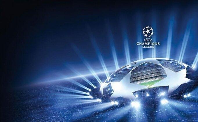 UEFA Şampiyonlar Ligi'nde 2 maç ertelendi!