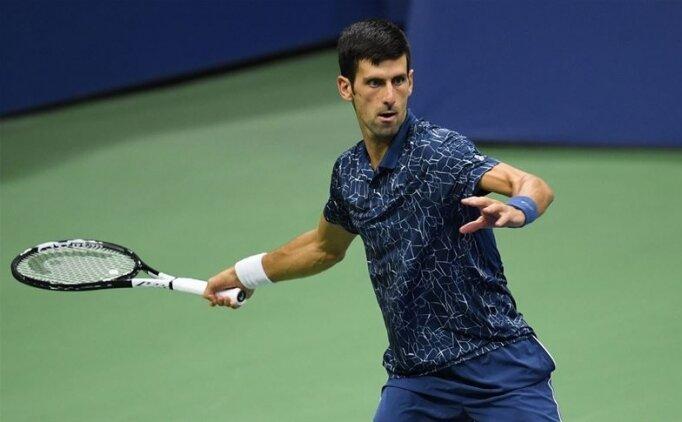 Novak Djokovic, gelecek ay özel turnuvaya katılacak!