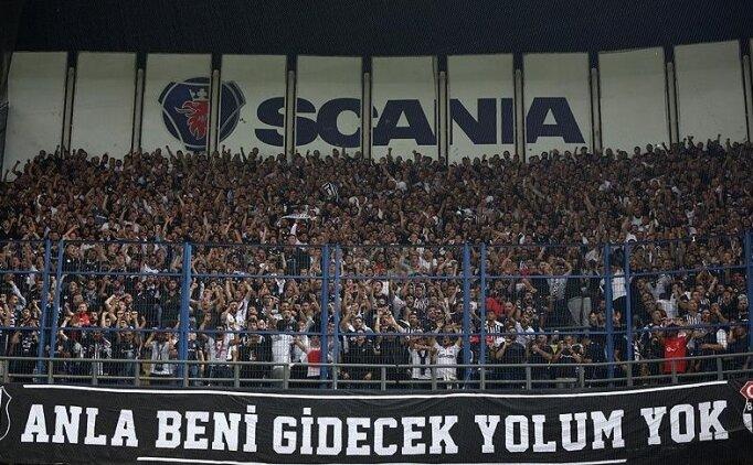 Beşiktaş'tan 'Ruhunuz Yeter' projesi!