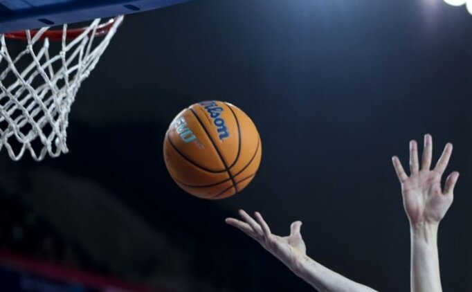 FIBA Şampiyonlar Ligi'nde gruplar belli oluyor!