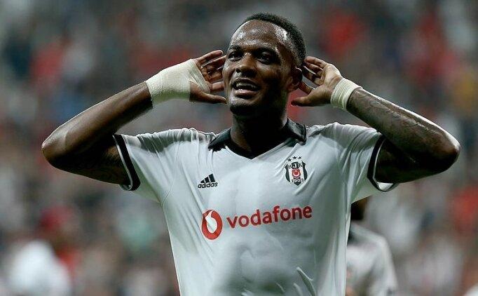 Beşiktaş'ta Cyle Larin hesapları