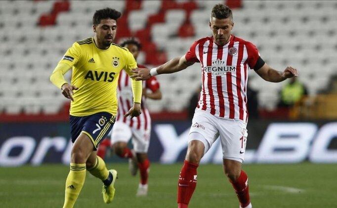 Antalyaspor'da oyuncular Kovid-19 testinden geçirilip kampa girecek