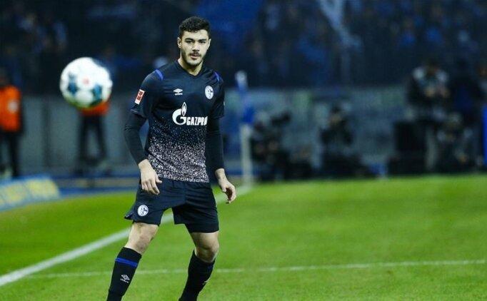 Liverpool'dan açıklama: 'Ozan Kabak ile ilgilenmiyoruz'