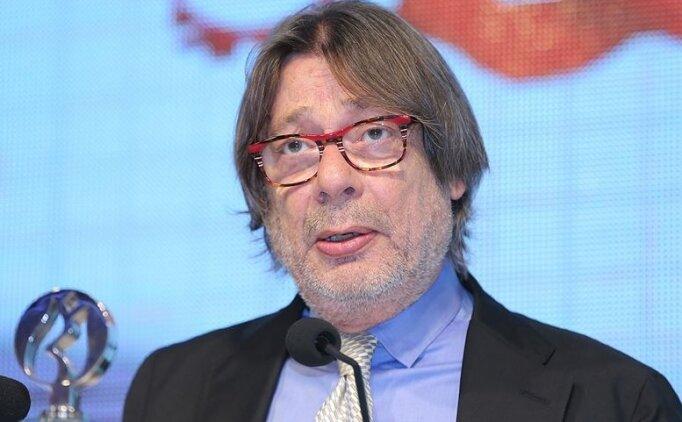 Mehmet Sepil: 'Tüm başkanlar olarak Başakşehir'in maçına gideceğiz'