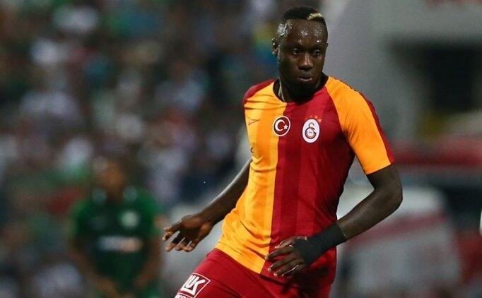 Galatasaray'da en büyük problem Mbaye Diagne!