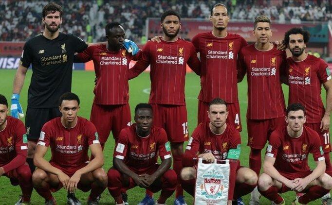 Liverpool şampiyonluk kupasına 22 Temmuz'da kavuşacak