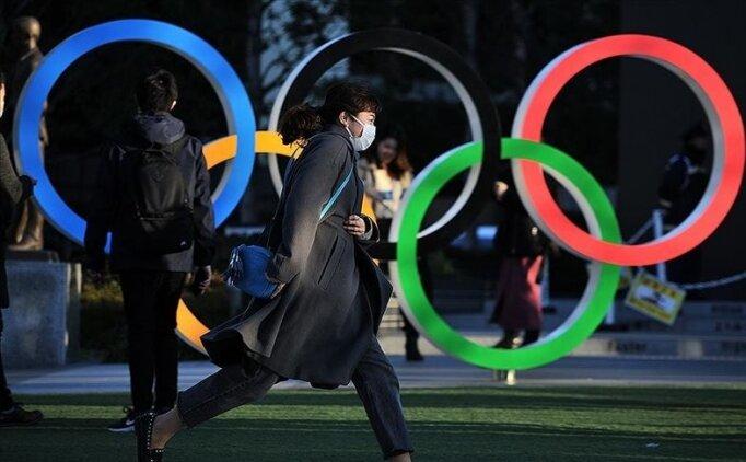 Olimpiyat şampiyonunun kovid-19 mücadelesi