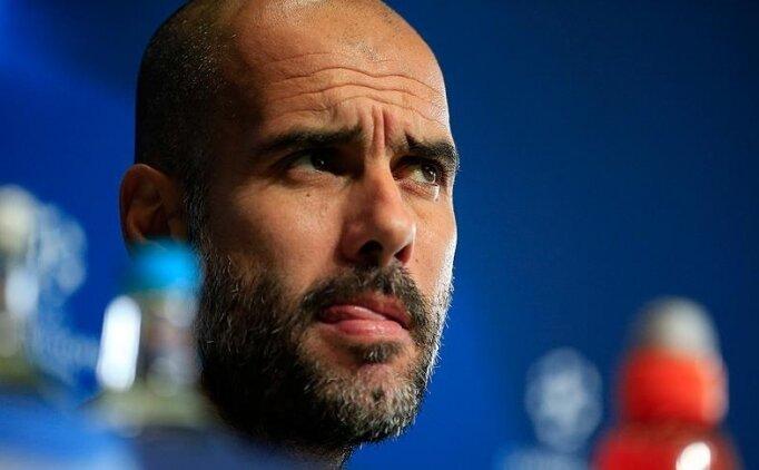Pep Guardiola: 'Bu sezon neden bu kadar maç kaybettiğimizi anlamadım'