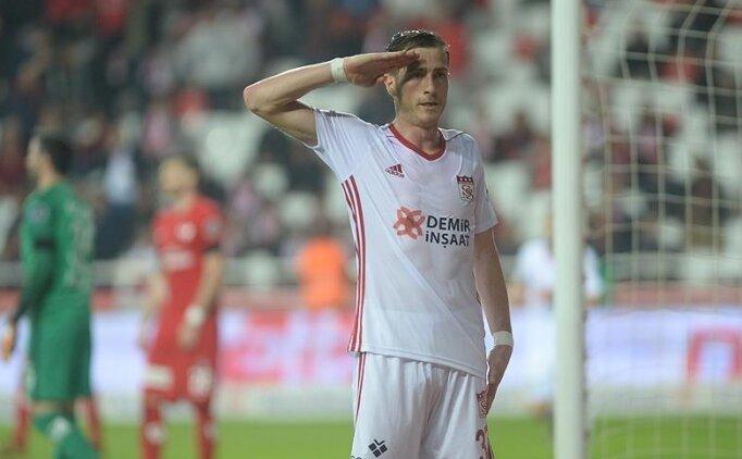 Hakan Arslan: 'Fenerbahçe maçını final olarak gördük!'