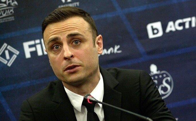 Berbatov'un Şampiyonlar Ligi favorisi Bayern Münih