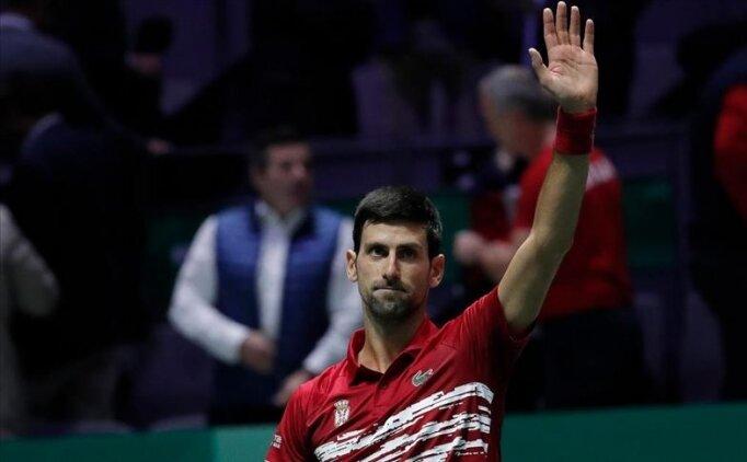 Djokovic, Roma Açık'ı kazandı!