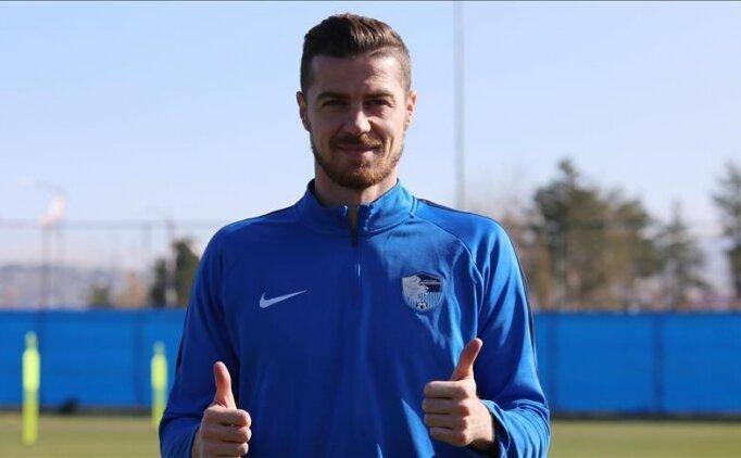 Beşiktaş'a kaleci için 1.Lig'den öneri geldi