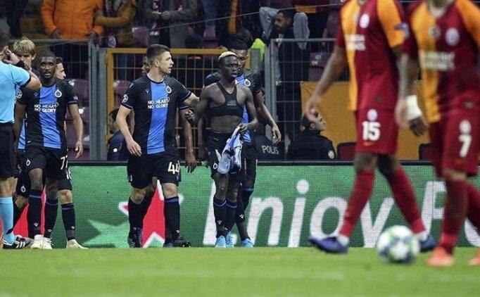 Club Brugge'ün 21'lik yıldızı için 3 takım devrede: 25 milyon euro