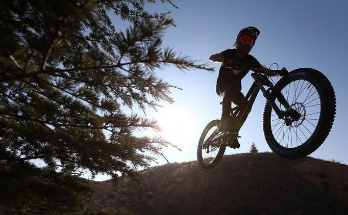 Sakarya, 2020 Dağ Bisikleti Maraton Dünya Şampiyonası'na hazırlanıyor