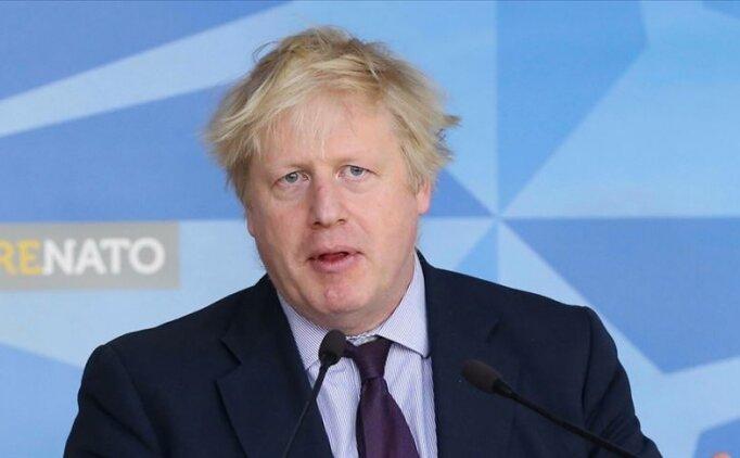 Boris Johnson: Ülkede salgının ikinci dalgasının geldiğini görüyoruz