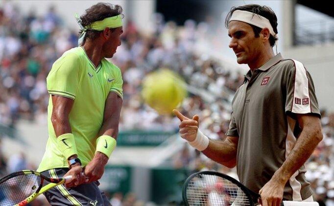 Tenis'in yıldızlarından 'Siyahilerin Hayatları Önemlidir' paylaşımı