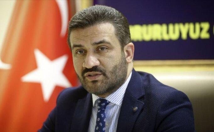 Fatih Mert: 'Bu sene ligden düşme olmamalı'