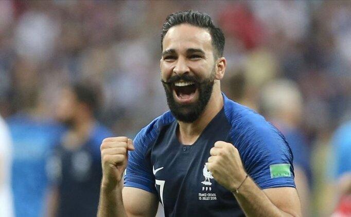Adil Rami, Fransa Ligue 1'e dönmek istiyor
